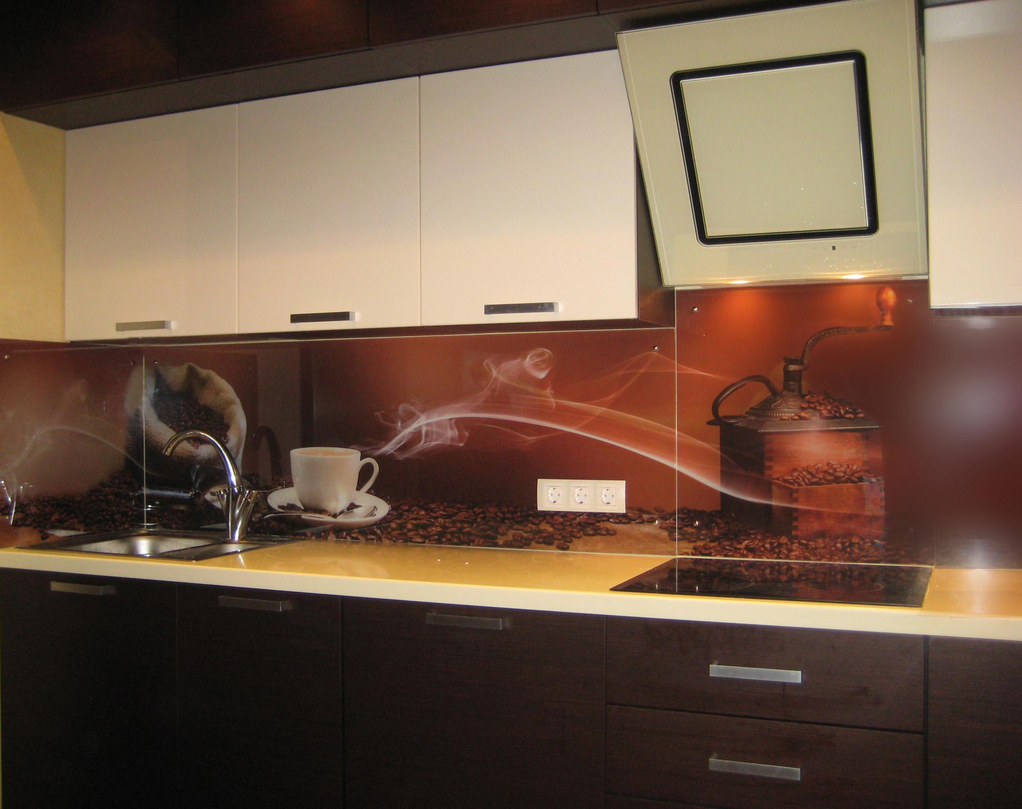 Стеновые панели для кухни фото