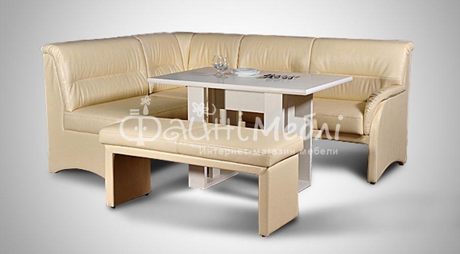 Мягкая мебель для кухни фото