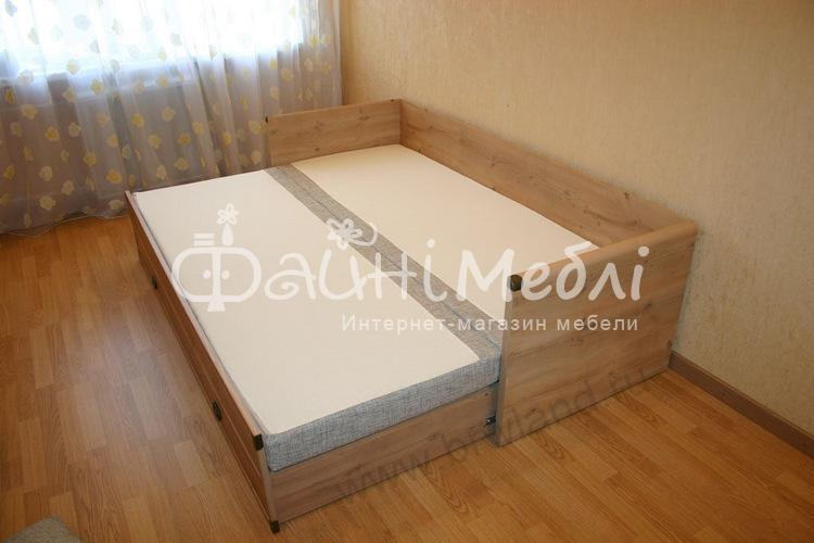 Как сделать раздвижную кровать своими руками 1