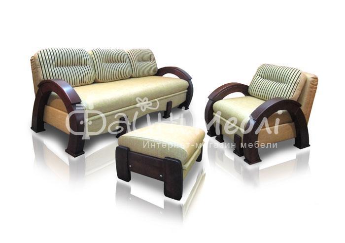 Диван Атлантик - фабрика Рата • купить Киев da10d5c94c760